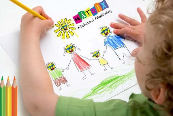 Gyermekek, családok támogatása