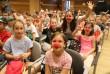 Bohócdoktorok támogatása a gyermekekért