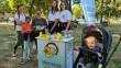 Bohócdoktorok támogatása a gyermekvédelmi programon